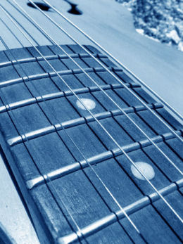 John Wescott Guitar Repair Los Angeles