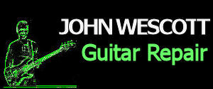 John Wescott Guitar Repair